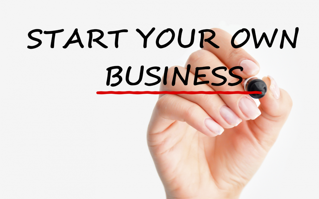 Support For Your New Business