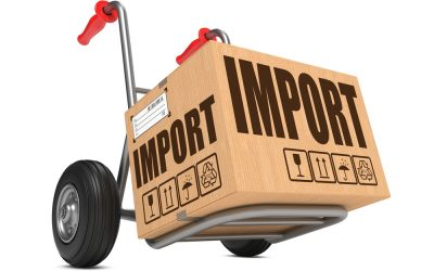 GST on low value imported goods