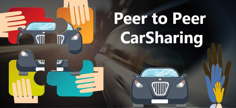 Peer to Peer Car Sharing